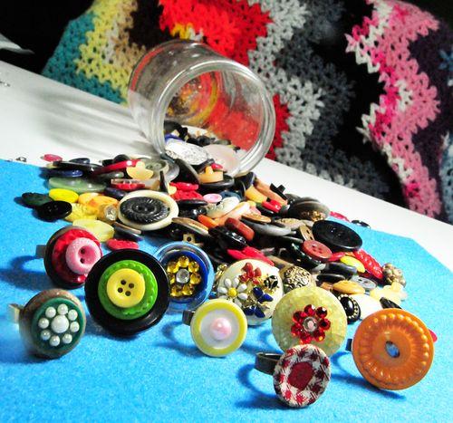 Vintage rings1