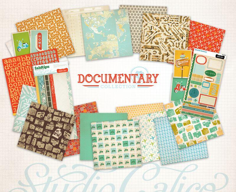 Studio Calico Documentary Collection