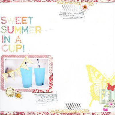 Jen sweet summer
