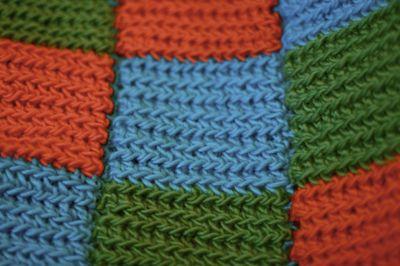 How Do I Crochet: Half Double Crochet Stitch
