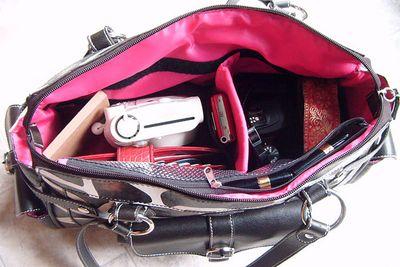 Cindy's bag