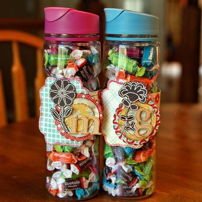 Back To School Teacher Gifts by Amy Coose