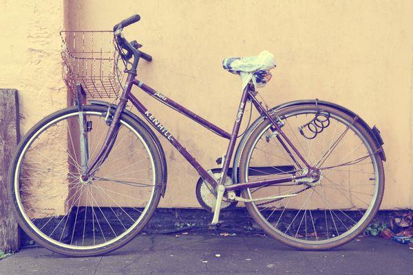 Bikewinter
