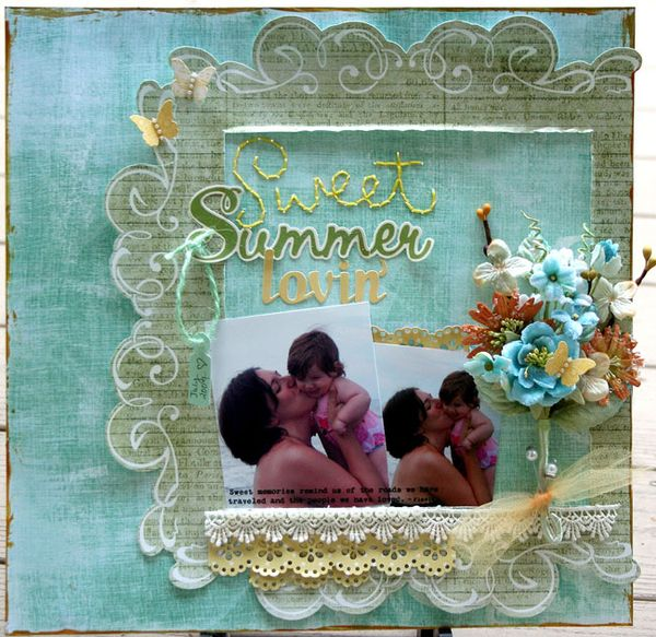 Sweet-summer-lovin'