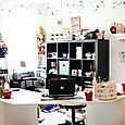 Rebekah's Art Space.
