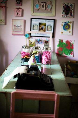 6.2.2010 becky art space