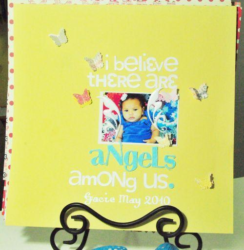 Angels among us 11