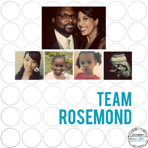 Team rosemond