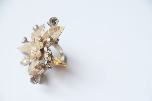 Brooch ring 2
