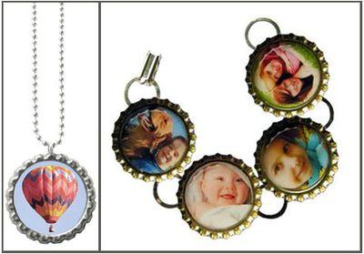 Photo jewelry