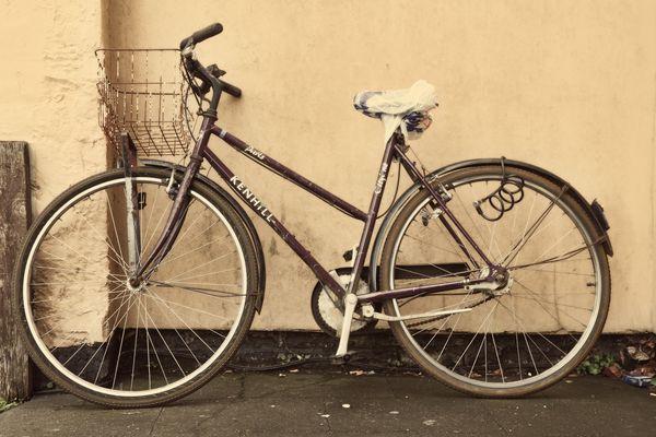 Bikesparta