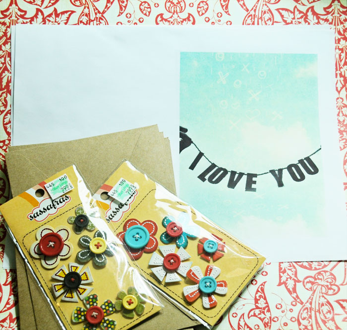 I love you cards 3
