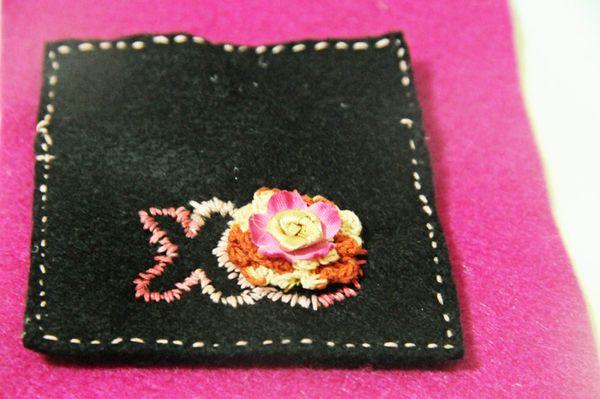 Business card holder 062