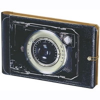 Camera photo album