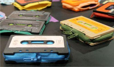 Cassettewallet