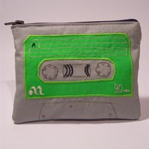 Cassette-Big