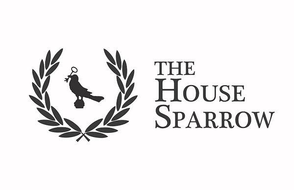 The House Sparrow