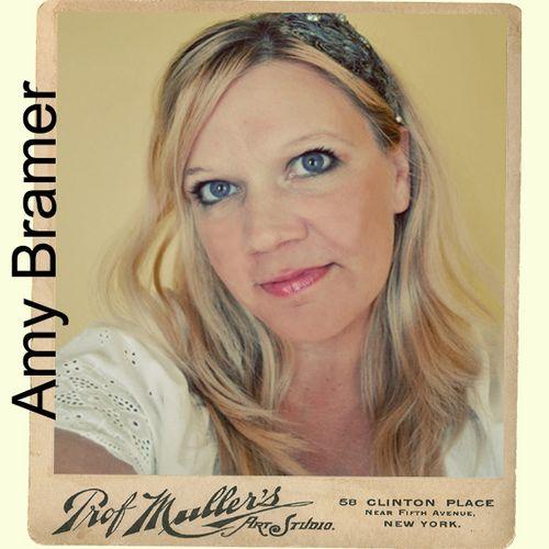 Amy Bramer...Decatur, IL.