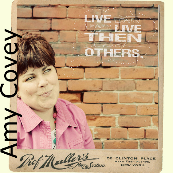 Amy Covey...Van Wert, Ohio.